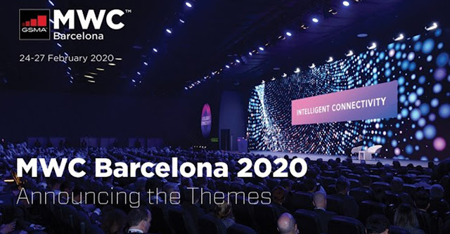 Gadgets & Widgets, MWC Cancelled, MWC 2020