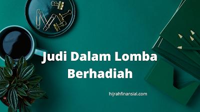 Lomba Berhadiah