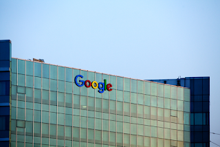 Google Gurugram Office India
