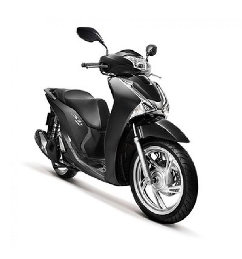 Honda Cick - Ảnh 2