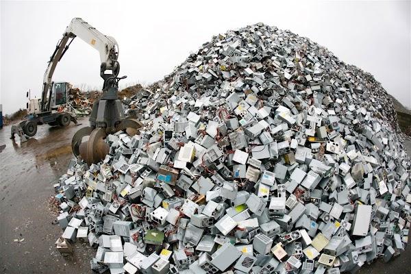 El Gobierno derogó el decreto de Macri para importar basura