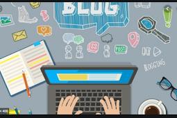Cara Seorang Blogger Menarik Pengunjung Situs