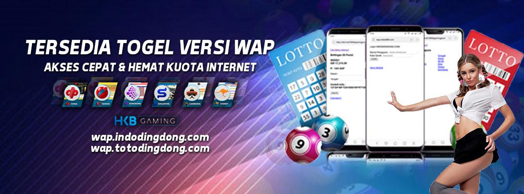 Situs Togel Terlengkap - Situs Live Dingdong Terpercaya