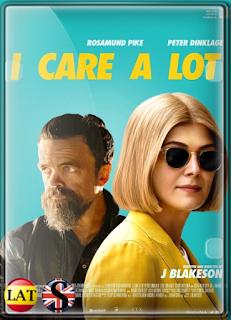 Descuida, Yo Te Cuido (2020) HD 720P LATINO/INGLES