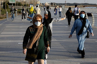 129-died-in-a-day-in-iran-coronavirus