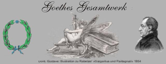 Gedichte Und Zitate Fur Alle J W V Goethe Dankbare Gegenwart A