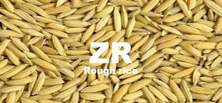 벼 나락 쌀 가격 전망 : 해외선물, 벼 나락 쌀 선물 매매기법 투자전략, 러프 라이스 Rough Rice CME CBOT: ZR Futures (1 CWT/센트)