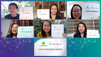 CONVERGE CONTRACT