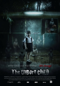 The Unborn Child - Thailand Movie