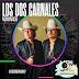 Los Dos Carnales con 2 nominaciones en Los Premios Latin Grammy 2021