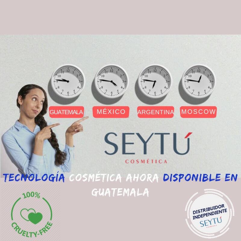 SEYTU en Guatemala