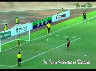 Indonesia Catatkan Rekor Baru di Piala AFF U-18