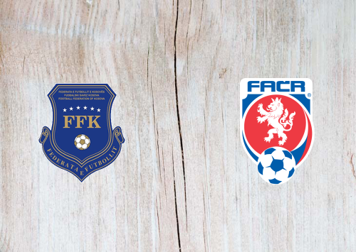 Kosovo vs Czech Republic -Highlights 7 September 2019