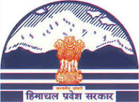 Himachal Pradesh Public Works Department, HPPWD, HP, Himachal   Pradesh, Driver, 10th, freejobalert, Sarkari Naukri, Latest Jobs, hppwd logo