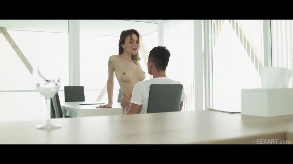 [Sex-Art] Belle Claire, Nick Ross - Now Me