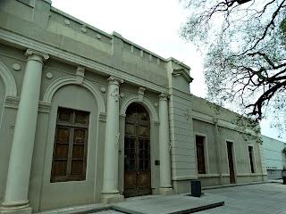 Archivo General de la Provincia, Mendoza