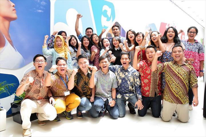 Loker Operator Produksi 2018 PT Unilever Indonesia Tbk