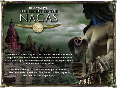 The Secret Of Nagas Full Book Pdf