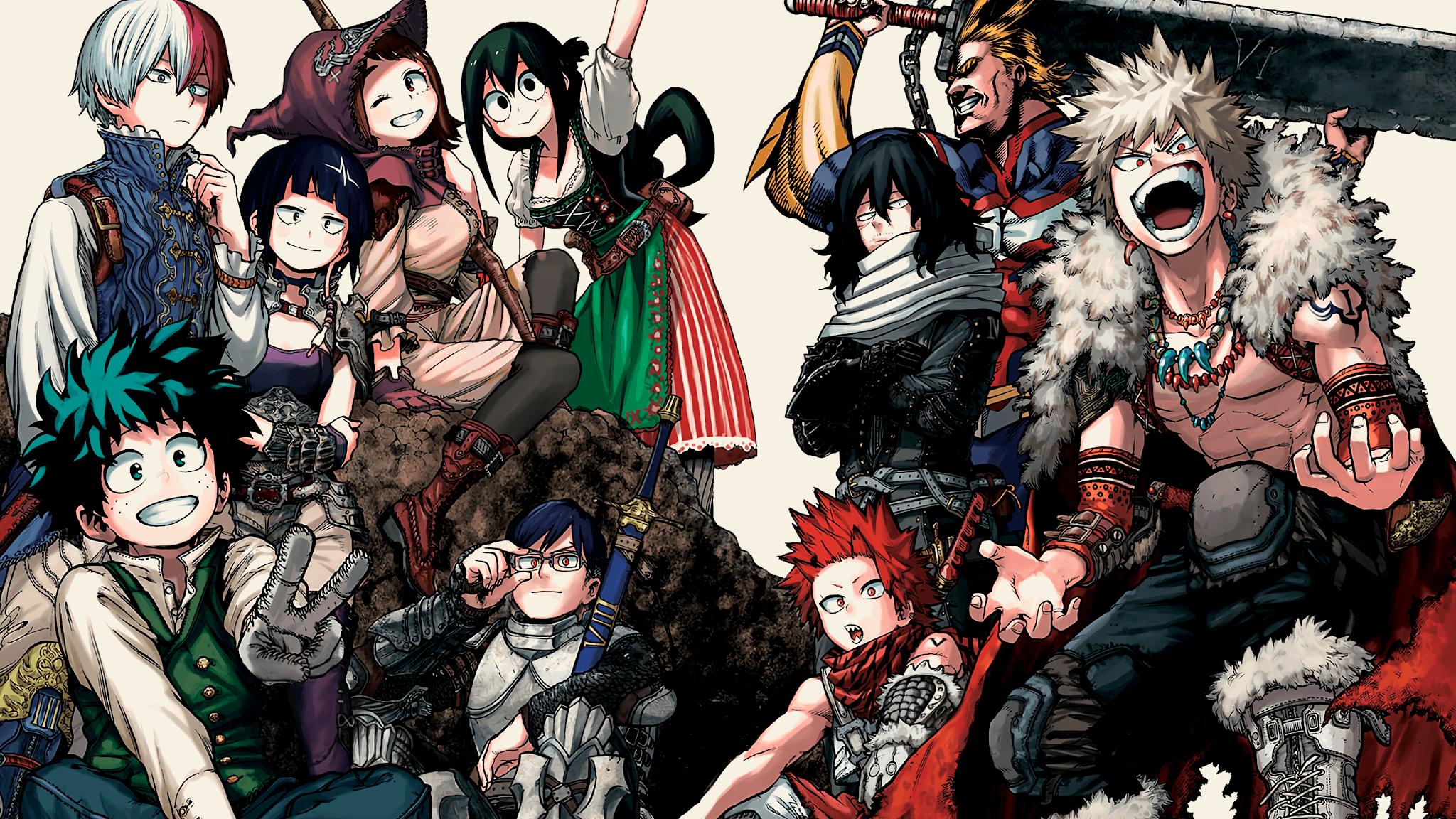 4k anime wallpaper reddit