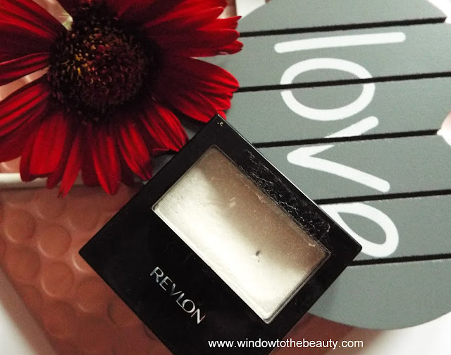 Revlon Single Eyeshadow review