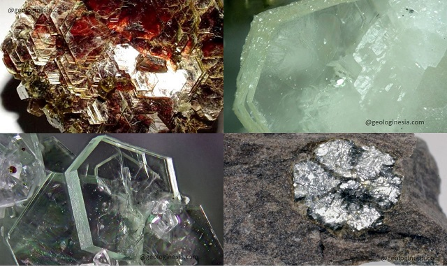 mineral muskovit