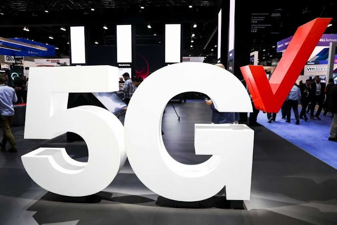 Can your smartphone come with the 'new' 5G?