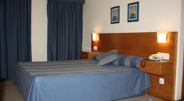 Hotel das Taipas em Guimarães