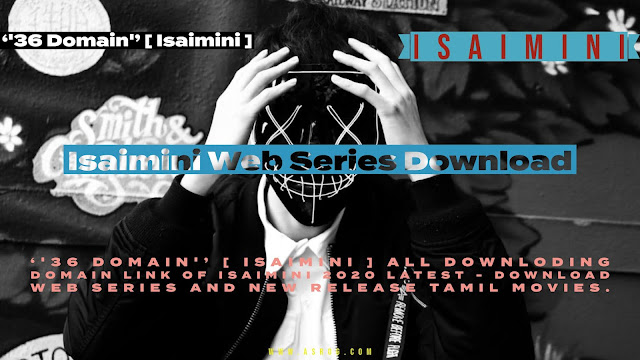 download movies from Isaimini 2020