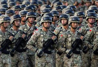 Tentara Pembebasan Rakyat China