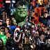 Infográfico | Os Melhores e os Piores Heróis/Vilões do Cinema!