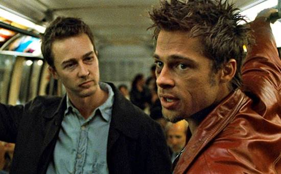 Review Film Fight Club (1999)