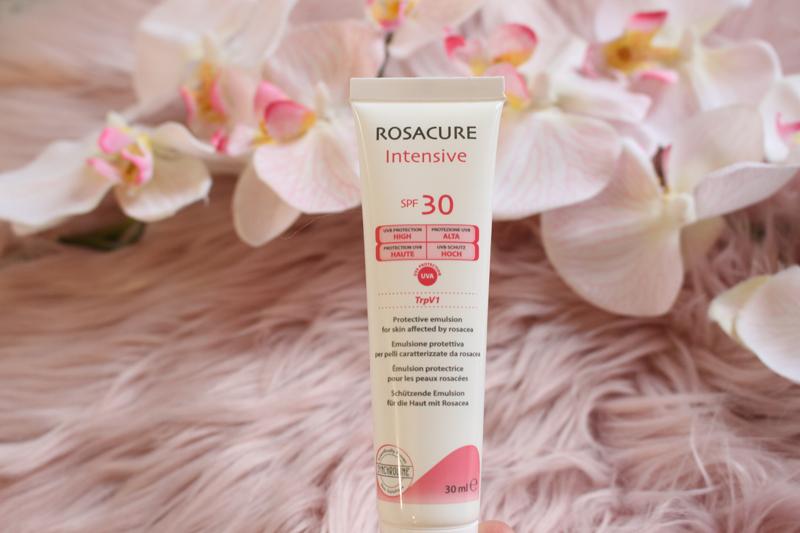 Rosacure rosacea