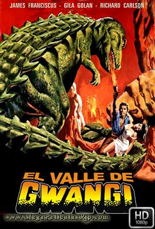El valle de Gwangi 1080p Latino