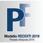 Redditi PF 2019 - Disponibile il software di compilazione per Mac, Windows e Linux