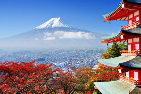 Nền Văn hóa Nhật Bản qua góc nhìn Cán Bộ CNV FPT