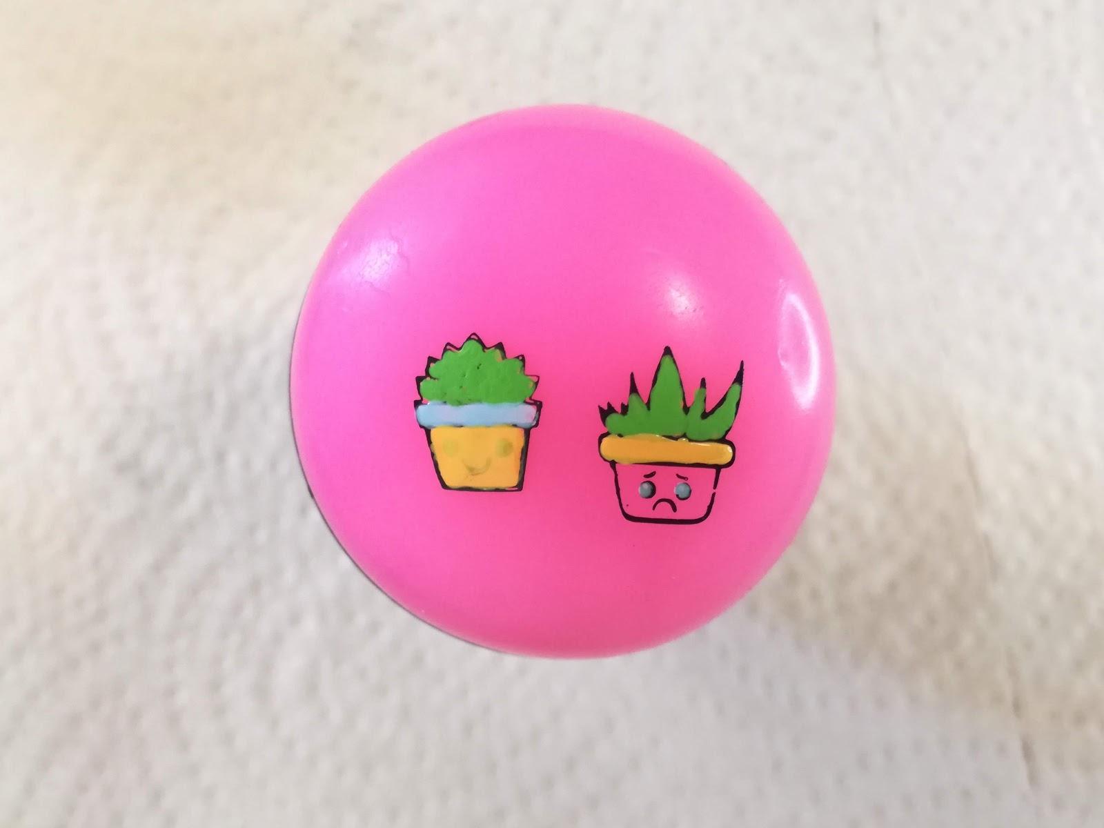 kolorujemy kaktusy cactus garden