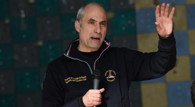 Fabrizio Curcio nominato nuovo capo della Protezione Civile