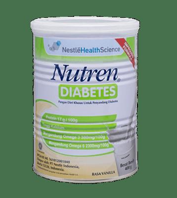 Inilah Rekomendasi Susu Diabetes Terbaik