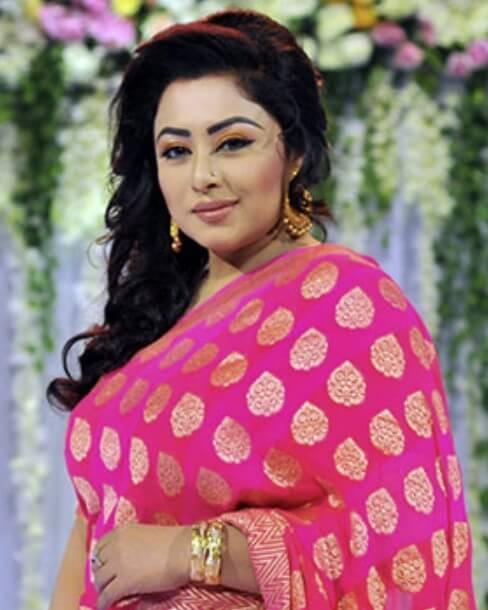 Eva Rahman  pic