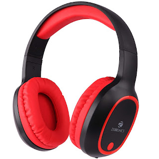 Top 5 best bluetooth Headphones under 1000  in india 2020