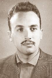 El ajedrecista Miquel Farré Mallofré