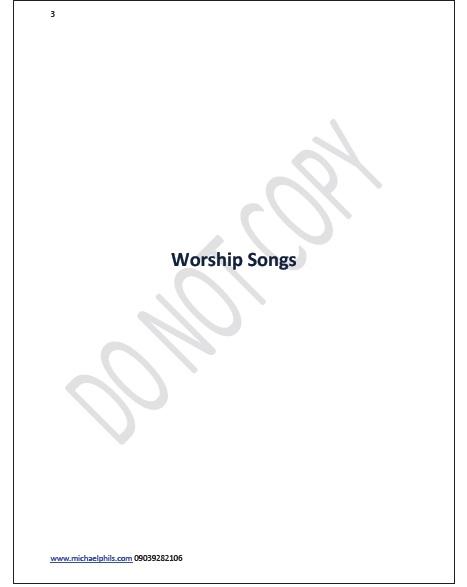 Solfa Notation | Chord Progression | Makossa | Highlife