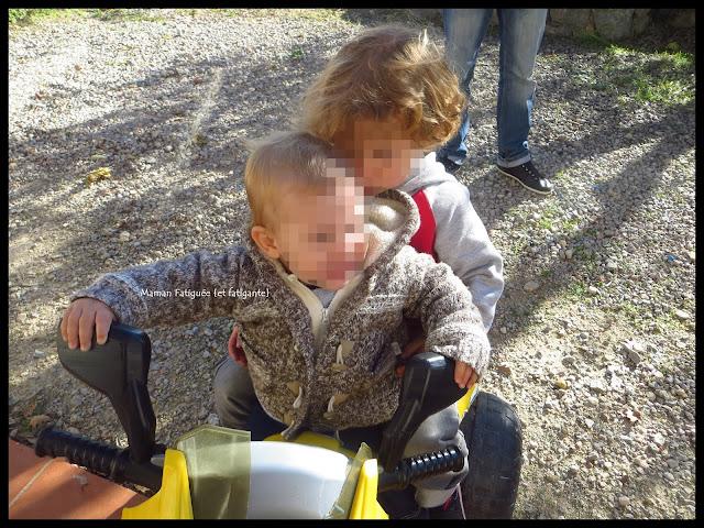 moto enfants