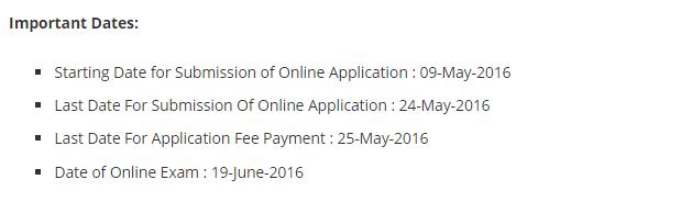 PWD Maharashtra Recruitment