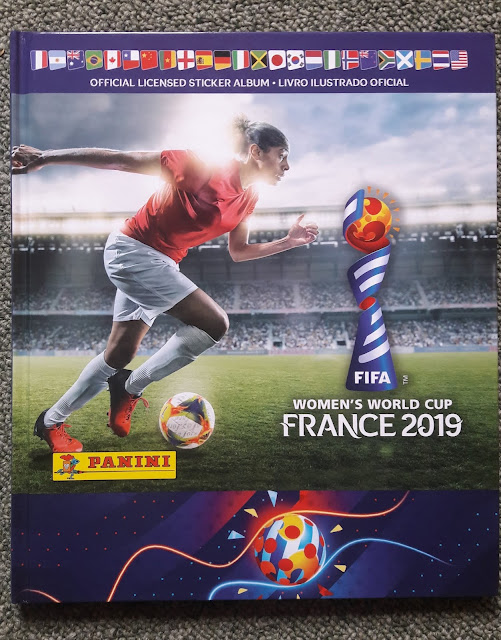 China Panini Frauen WM 2019 Sticker 137 Gu Yasha