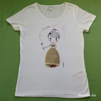 Camisetas despedida soltera