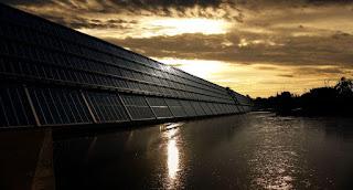 solar power operations