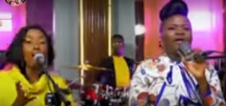 DOWNLOAD VIDEO | Mercy Masika – WONDERFUL mp4