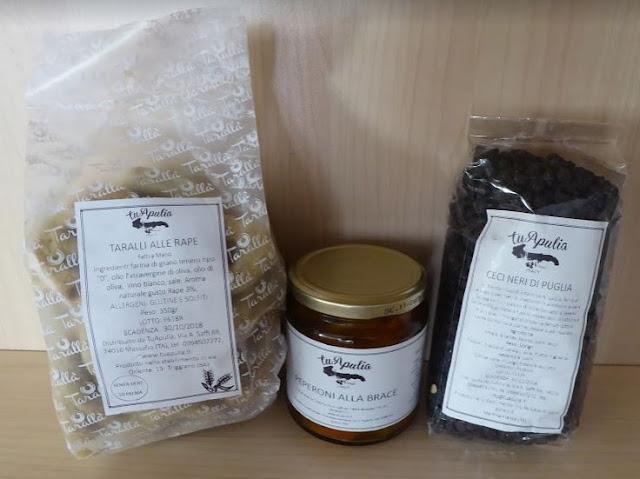prodotti tipici pugliesi di tuapulia