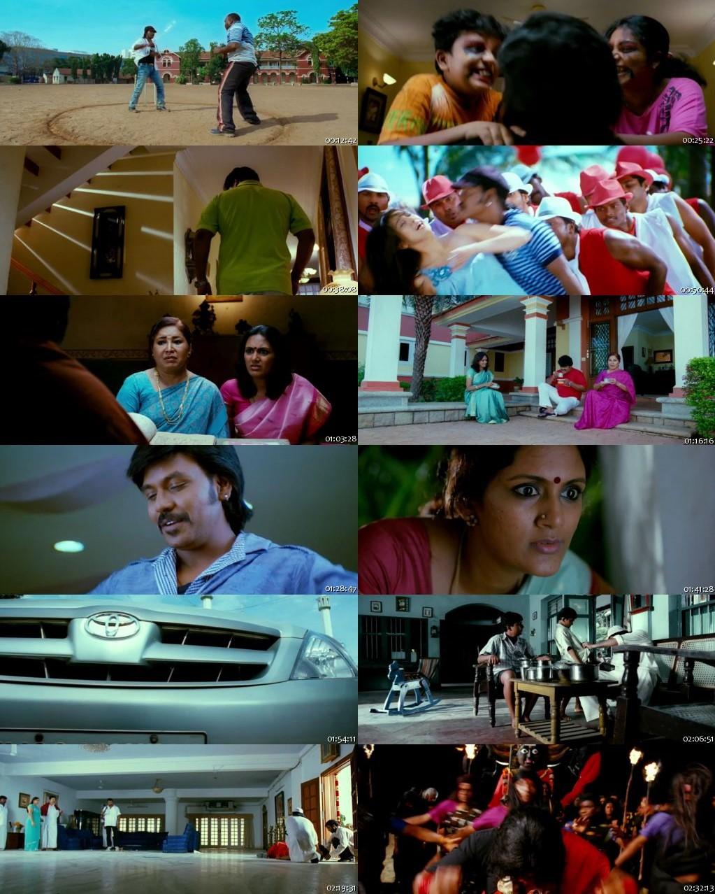 Kanchana: Muni 2 2011 Full Movie Download